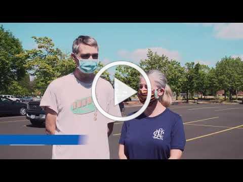 WES-SOLVE Summer Waterway Cleanups Series