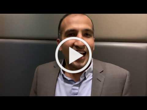 Sales Tip from Numaan Akram of Rally at the Bus & Motorcoach Industry Sales Summit powered by UMA
