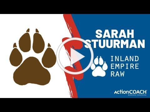 Sarah Stuurman - Inland Empire Raw Testimonial