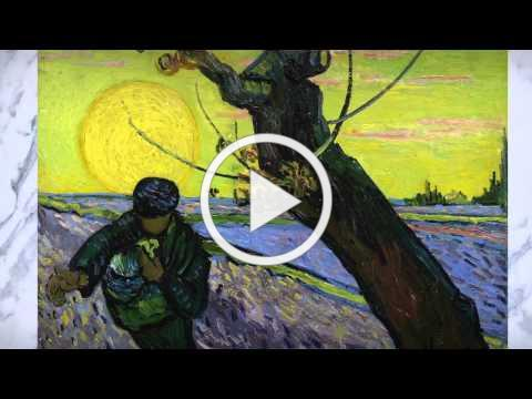 Arts and Faith: Fifth Sunday of Lent, Cycle B
