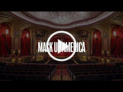 Mask Up America | For The Love Of | Paul Rudd