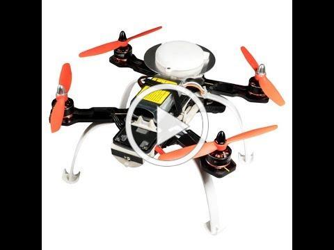 Qualcomm® Flight™ Pro Demo | Intrinsyc Technologies Corporation