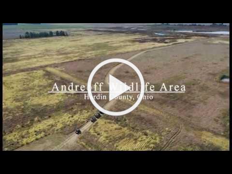 Andreoff Wildlife Area, Ohio
