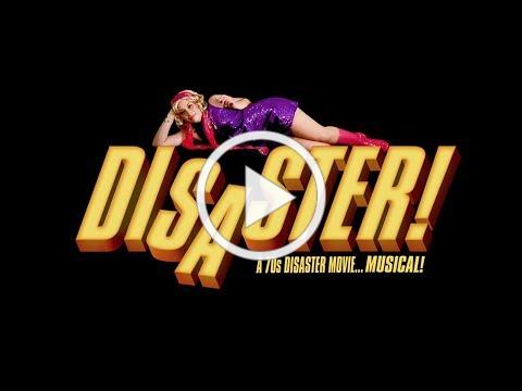 The Warner Theatre Presents: DISASTER! A Seventies Disaster Movie Musical