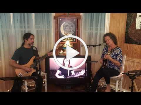 Sarah Hund Plus One Oct 2020, Coyote Music Den