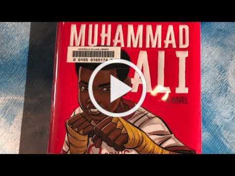 First Chapter Fridays 'Becoming Muhammad Ali '