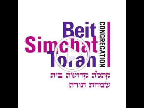 Rabbi Sharon Kleinbaum - 7/24/20 - 4 Av 5780 - PARASHAT DEVARIM