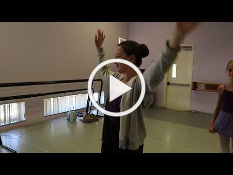 Encinitas Ballet Summer Camp 2020