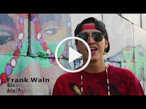 Frank Waln - RedCan Perspectives