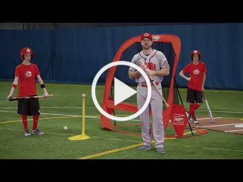 Instructional Video - Season 5 - Two Hitters at a Time