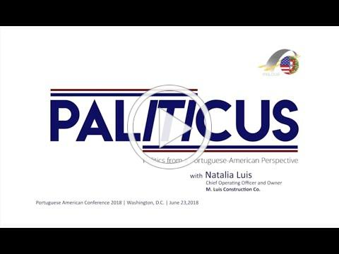 PALITICUS - NationalConference2018 - Natalia Luis