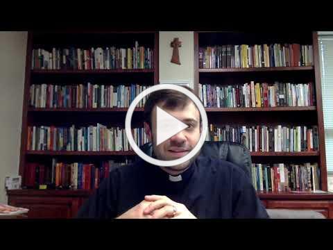 Children's Sermon for Holy Trinity Sunday - May 30