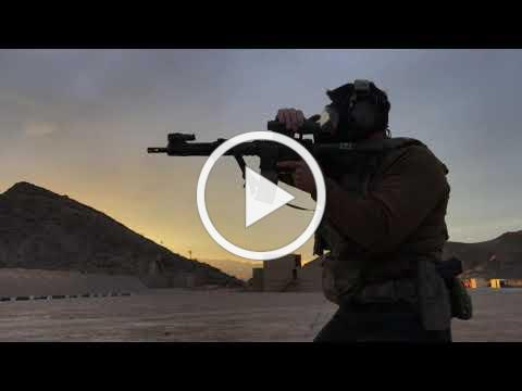"""PFCtraining.com - Scalarworks 1.93"""" LEAP Aimpoint Micro & Magnifier Mount"""