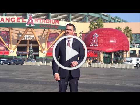 City of Anaheim Council Member Trevor O'Neil's 2019 Highlights