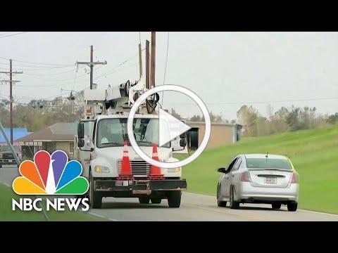 NBC News NOW Full Broadcast - September 14, 2021