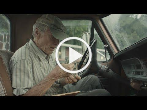 THE MULE - Official Trailer