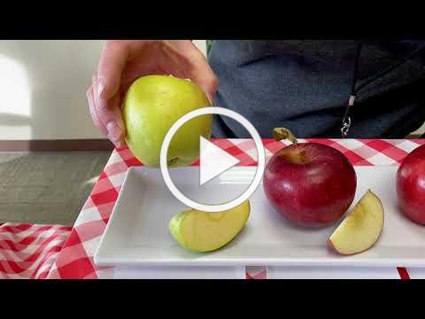Seasonal Apples from Frecon Farms