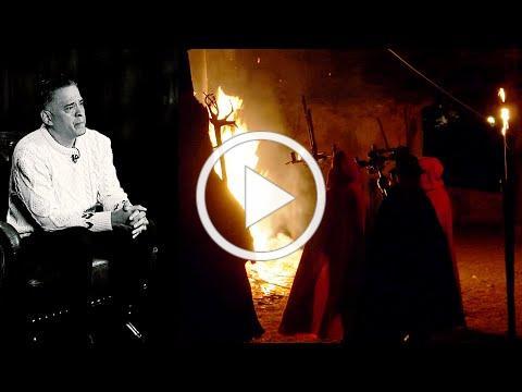 Satan Worshipper Finds Jesus in Hell