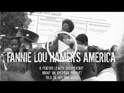 Fannie Lou Hamer's America - 2019 Teaser