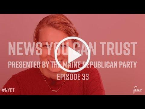 News You Can Trust: Episode 33
