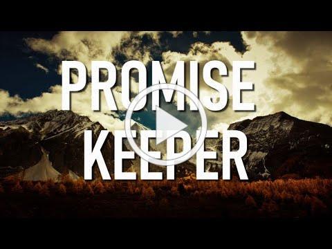 Promise Keeper - Hope Darst (Lyrics)