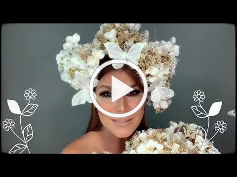 Olga Tañón - Esta Loca (Video Oficial)