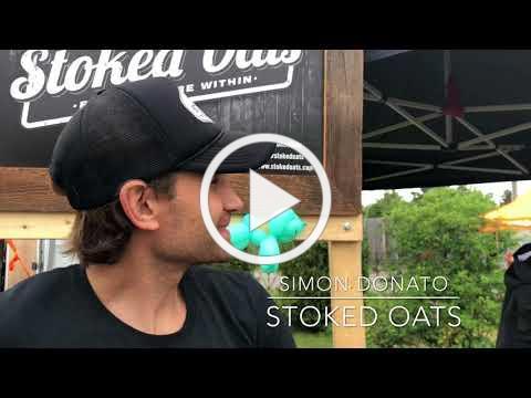 Stoked Oats - Simon Donato