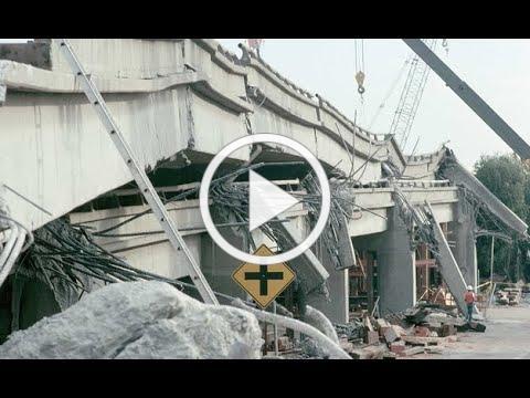 DOCUMENTARY: Loma Prieta Earthquake, 30 Years Later