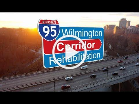 Introduction to the I-95 Corridor Rehabilitation Project