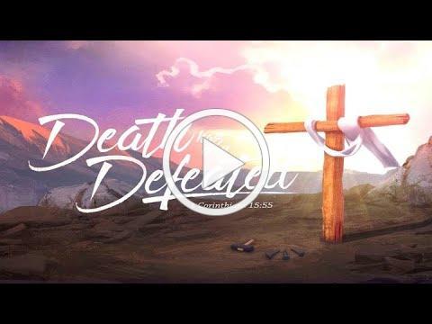 Weekend Worship - 5/16/20 - Sixth Sunday of Easter