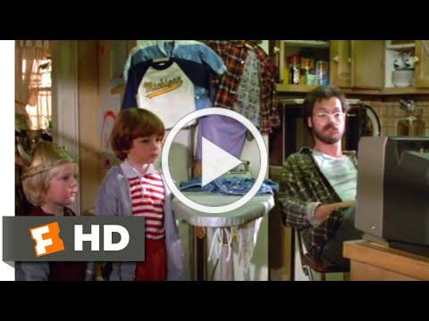 Mr. Mom (1983) - Daytime TV Scene (8/12) | Movieclips
