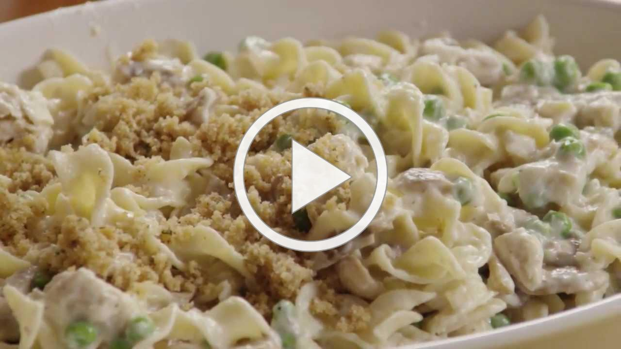 How to Make Tuna Noodle Casserole   Allrecipes.com