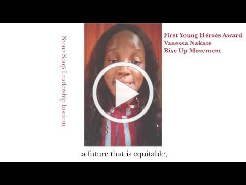 Vanessa Nakate, Young Heroes Fund