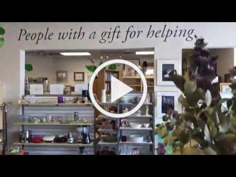 Hospice Savannah's Thrift Shoppe