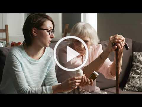 The Edel Caregiver Institute: Self-Care for Caregivers During COVID-19