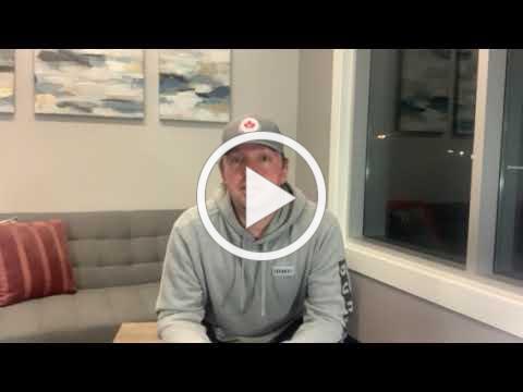 40 Hot Meals Program Video