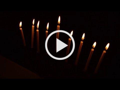 How To Light the Menorah for Hanukkah