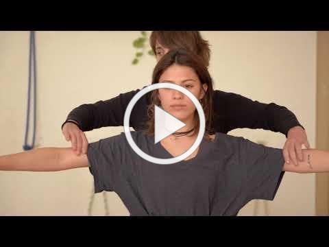 Formación Yoga Dinámico