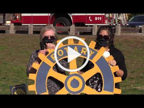 Rotary Club of the Bridgewaters Rubber Duck Drop Fundraiser