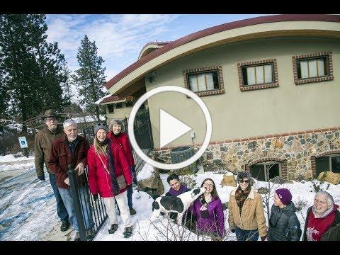 Spokane Cohousing: A Sustainable Approach to Neighborhood Living