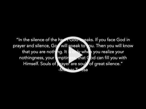 Silence Teaching