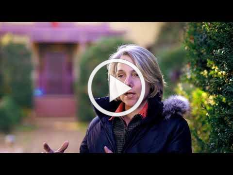 James Monroe's Highland | AR Tour from ARtGlass & Epson