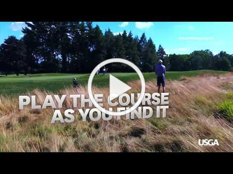 Rules of Golf Explained: Play The Course As You Find It (New for 2019)
