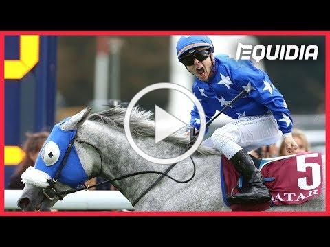 QATAR ARABIAN WORLD CUP 2019 | Ebraz | ParisLongchamp | Groupe 1