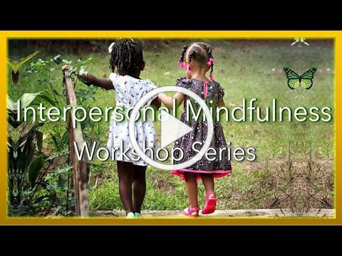 Interpersonal Mindfulness (Preview Webinar)