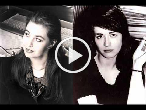 Brahms. Sonata in F minor for two Pianos - I. Martha Argerich & Lilya Zilberstein