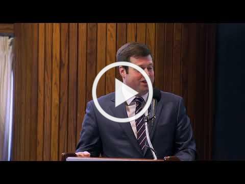 FSF's Eleventh Annual Telecom Policy Conference: Keynote Address - David Redl, Administrator, NTIA