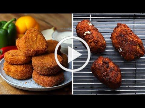 4 Tasty Summer Cookout Recipe Ideas