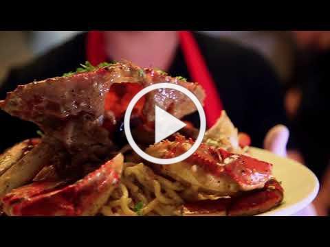 Chason's Crab Pov Promo
