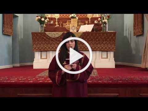 Հաւատով Խոստովանիմ 5 - Հայերեն